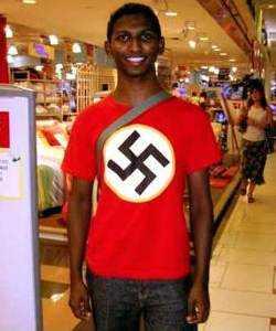 Negronazista