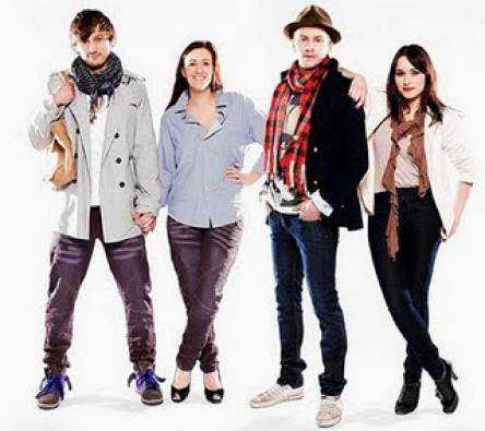 O curioso fenômeno Hipster: Ficando igual sendo diferente