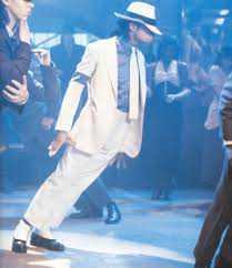 Michael Jackson desafiava a gravidade