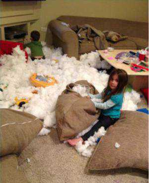 kids-couch-stuffing