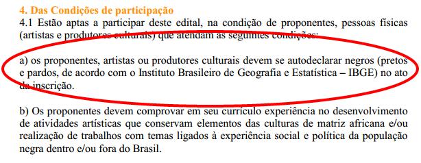 www.funarte.gov.br wp content uploads 2014 08 EDITAL_Bolsa Fomento aos Artistas e Produtores Negros.pdf