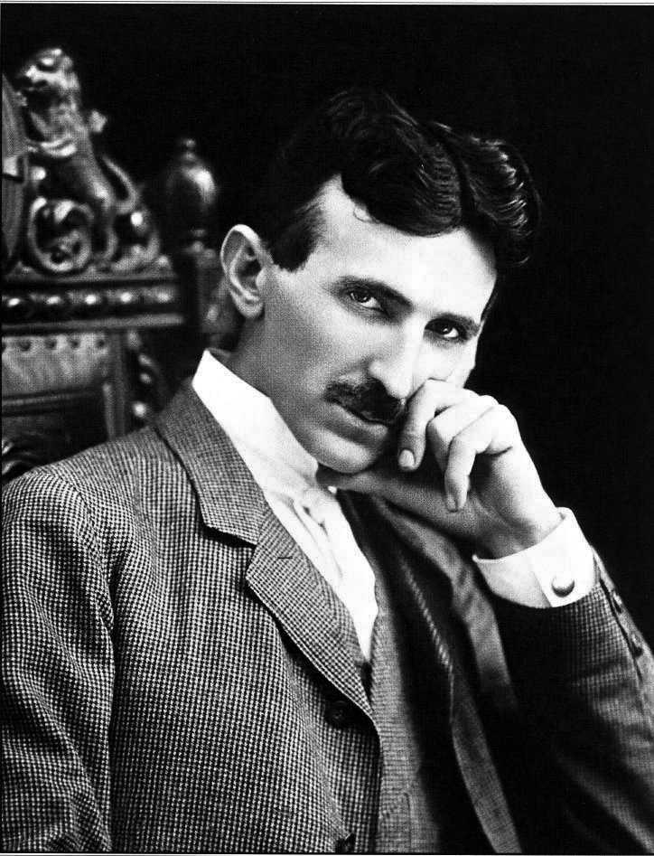 """NIkola Tesla o inventor audacioso e visionário que ousou sonhar em dar energia gratis para todo o planeta. Foi sabotado pelos próprios financiadores, magnatas da energia, que não estavam dispostos a perder a """"boquinha"""""""