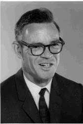 Dr. Albert James Harder