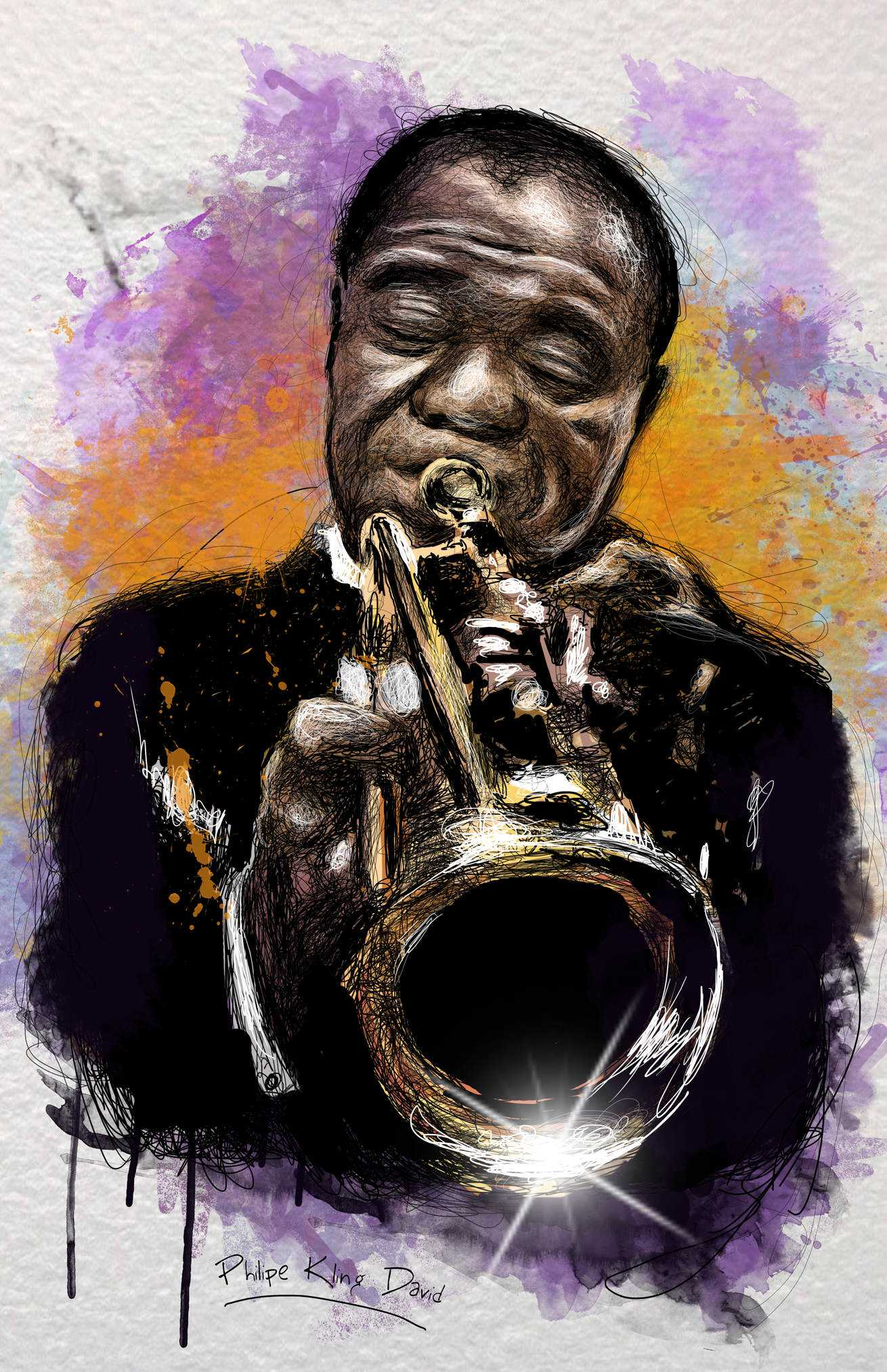 louis armstrong low Louis Armstrong