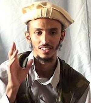 Terrorista saudita explode a própria bunda em atentado