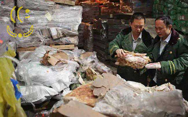 Escândalo alimentar na China choca o mundo após carnes de 1970 serem encontradas congeladas em restaurantes -Just True-Urandir-Pesquisa-Ciencia-Ufologia-Tecnologia- 3889_110-2
