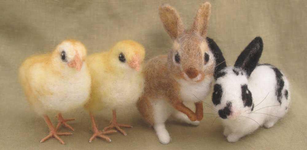 bunnieschicks