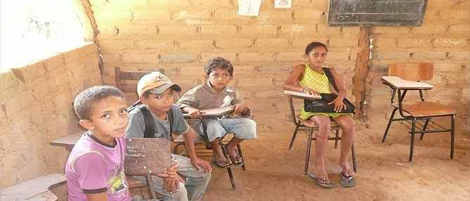 O problema do Brasil não é a Educação