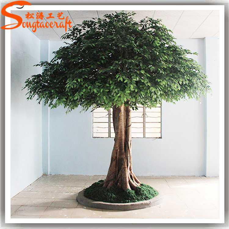 Artificial-fake-banyan-tree-large-artificial-decorative