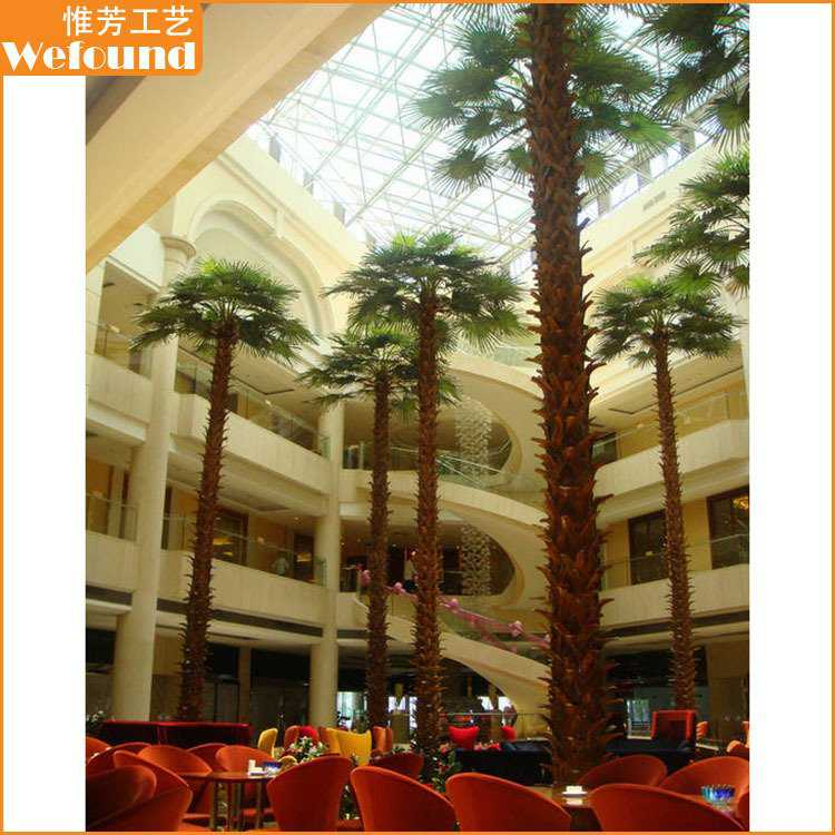 PT1513-factory-price-artificial-washington-palm-trees