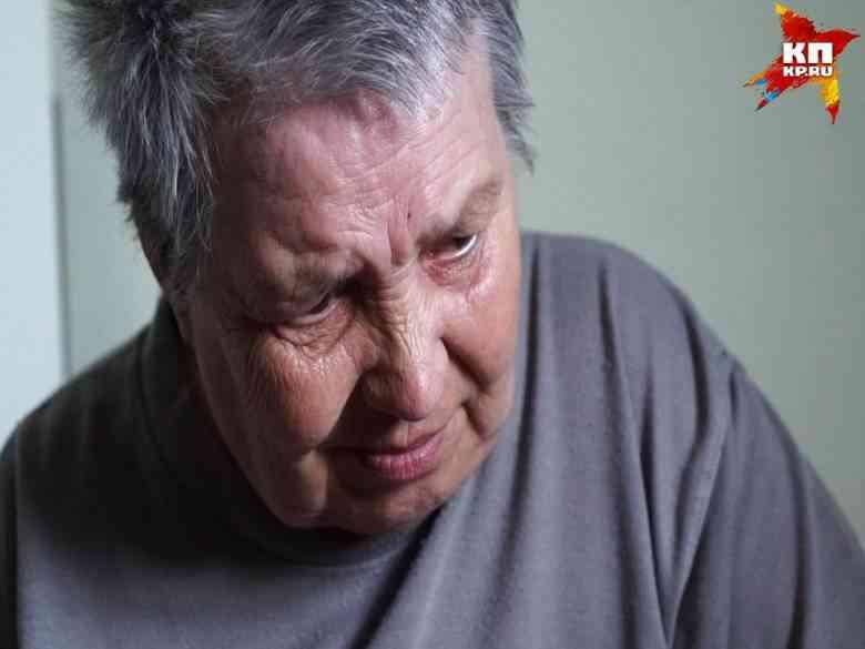 Tamara Naumov - a última testemunha sobrevivente que viu o Alexis vivo