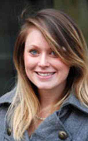 """NATIONAL PICTURES: Image supplied as a service, National does not claim copyright of this image but will charge if used. Pic of: Ruth Vaughan. A pretty young teacher who had sex with a sixth former at one of Britain's top boarding schools has been banned from the profession. Ruth Vaughan, who was 24 at the time, began a steamy affair with the lad after first kissing him and exchanging phone numbers at the leavers' ball at £30,000 a year co-ed boarding school Oakham in Rutland in June 2013. Former pupils at the school, founded in 1584, include actor Matthew Macfadyen, England cricketer Stuart Broad, comedian Miles Jupp and England rugby stars, Lewis Moody and Tom Croft. The sixth former - named only as """"Student A"""" - told a disciplinary hearing that he began a sexual relationship with Miss Vaughan the following month before he went on holiday. Miss Vaughan, who gave evidence to the hearing via videolink from Saudi Arabia where she now lives, claimed she had first kissed and engaged in sexual activity with Student A only after she returned from holiday in Thailand at the end of August 2013. Although she had not taught Student A, she had contact with him at the school's combined cadet force (CCF), the hearing was told. Miss Vaughan, a newly qualified design and technology teacher who started at the school in September 2012, told the hearing she had sex with Student A during his second week of University. She accepted during her evidence that it did not make any difference to the appropriateness of the relationship that he was no longer at the school. Miss Vaughan expressed regret that it had ever happened, but had kept it secret. She was found guilty of unacceptable professional conduct and banned indefinitely from teaching in any school, sixth form college, youth accommodation or children's home in England."""