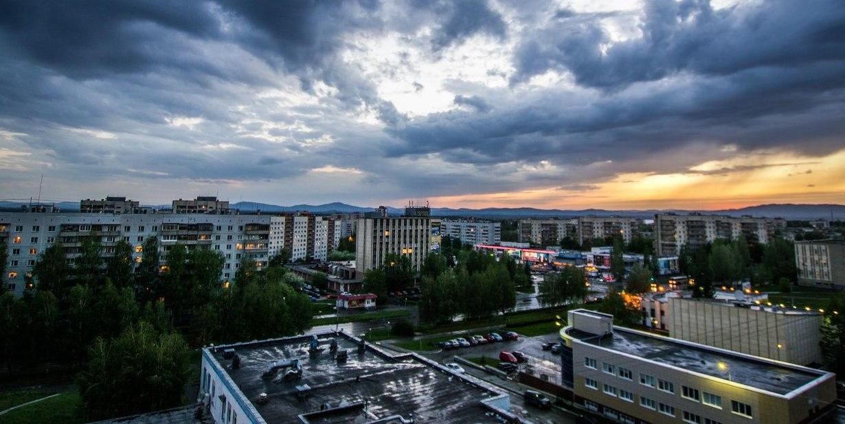 """Cidade 40 - A cidade que """"não existia"""" na Russia"""