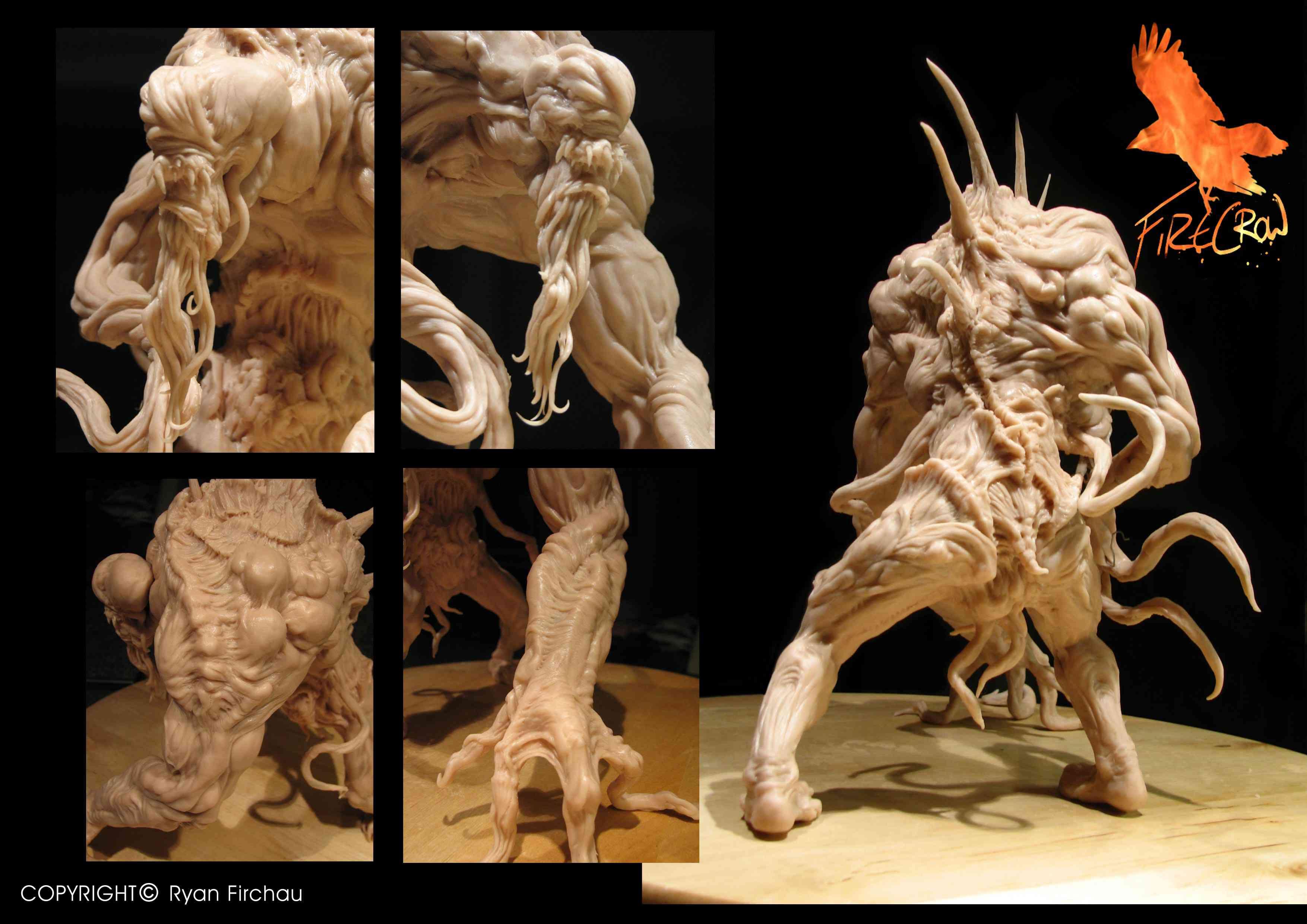 Ultra gump blaster mega pack ultimate post de monstros -5