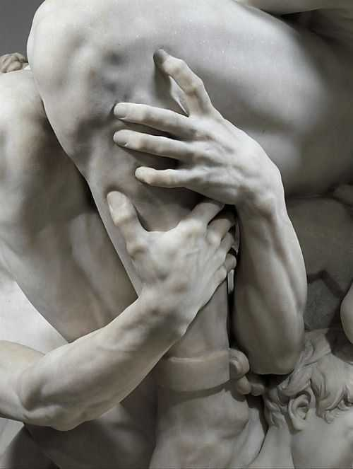 Bernini, o escultor