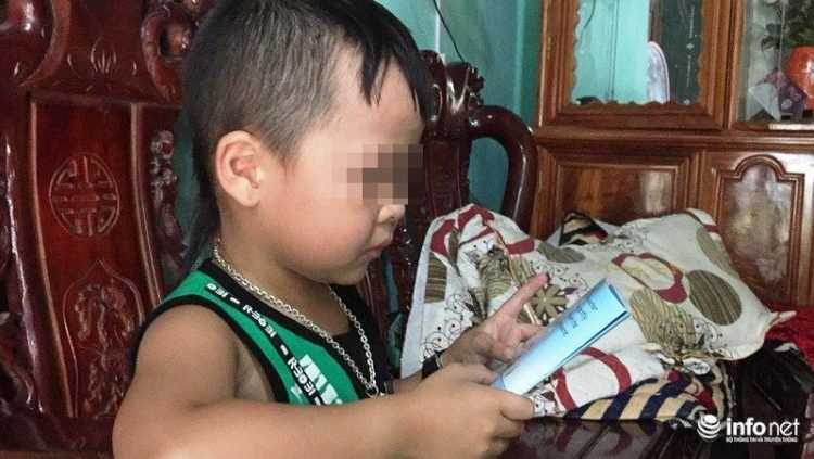 O extraordinário caso do menino vietnamita que só sabe falar inglês