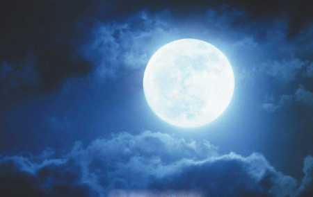 Cidade chinesa propõe construir uma nova lua