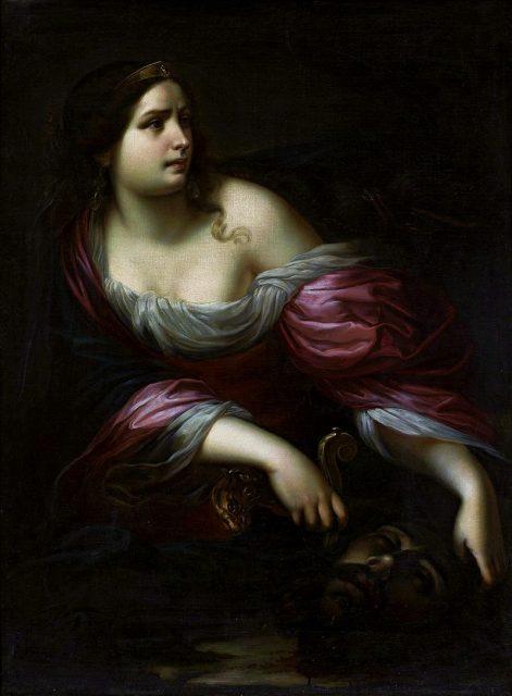 Um Caravaggio no sótão