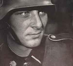 Foto Gump do dia: Um nazista