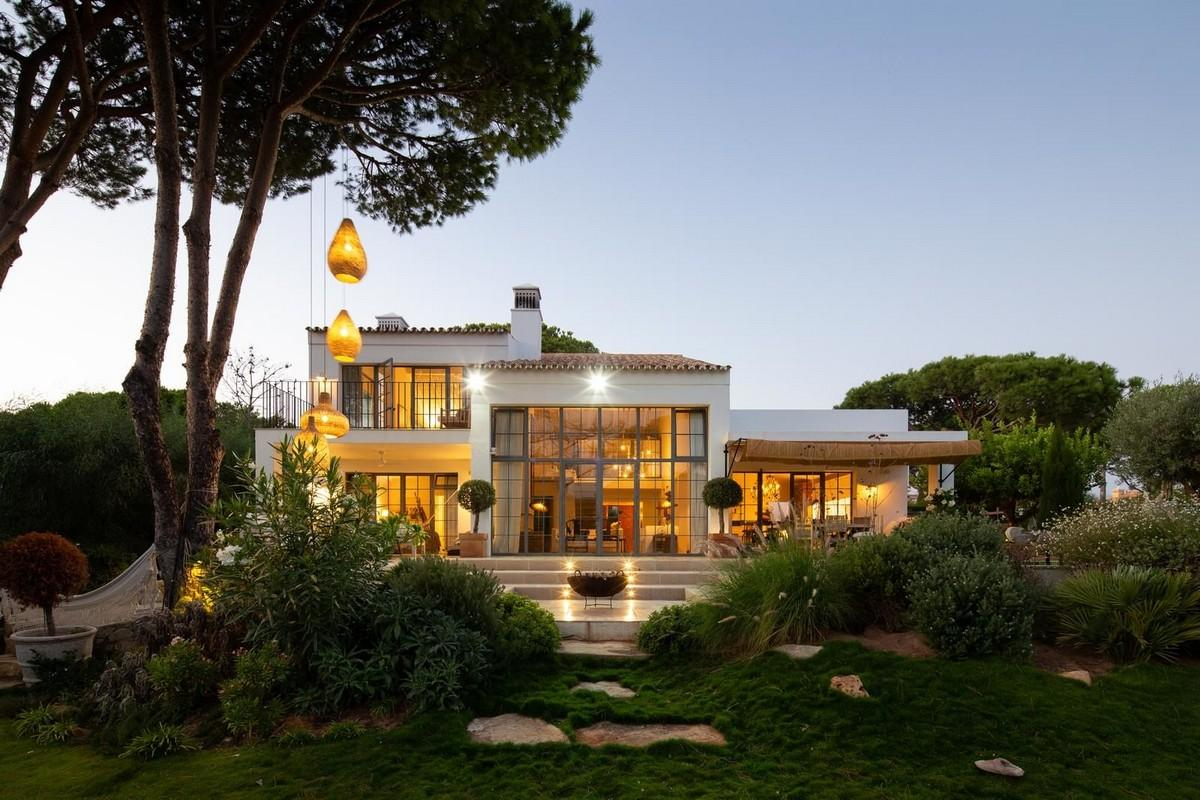 Uma bela casa em Portugal