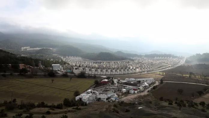 Foto gump do dia: A favela dos castelinhos