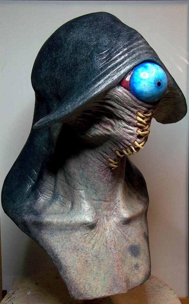 Dez esculturas que vão te deixar bolado