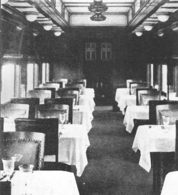Vagão restaurante (1928)