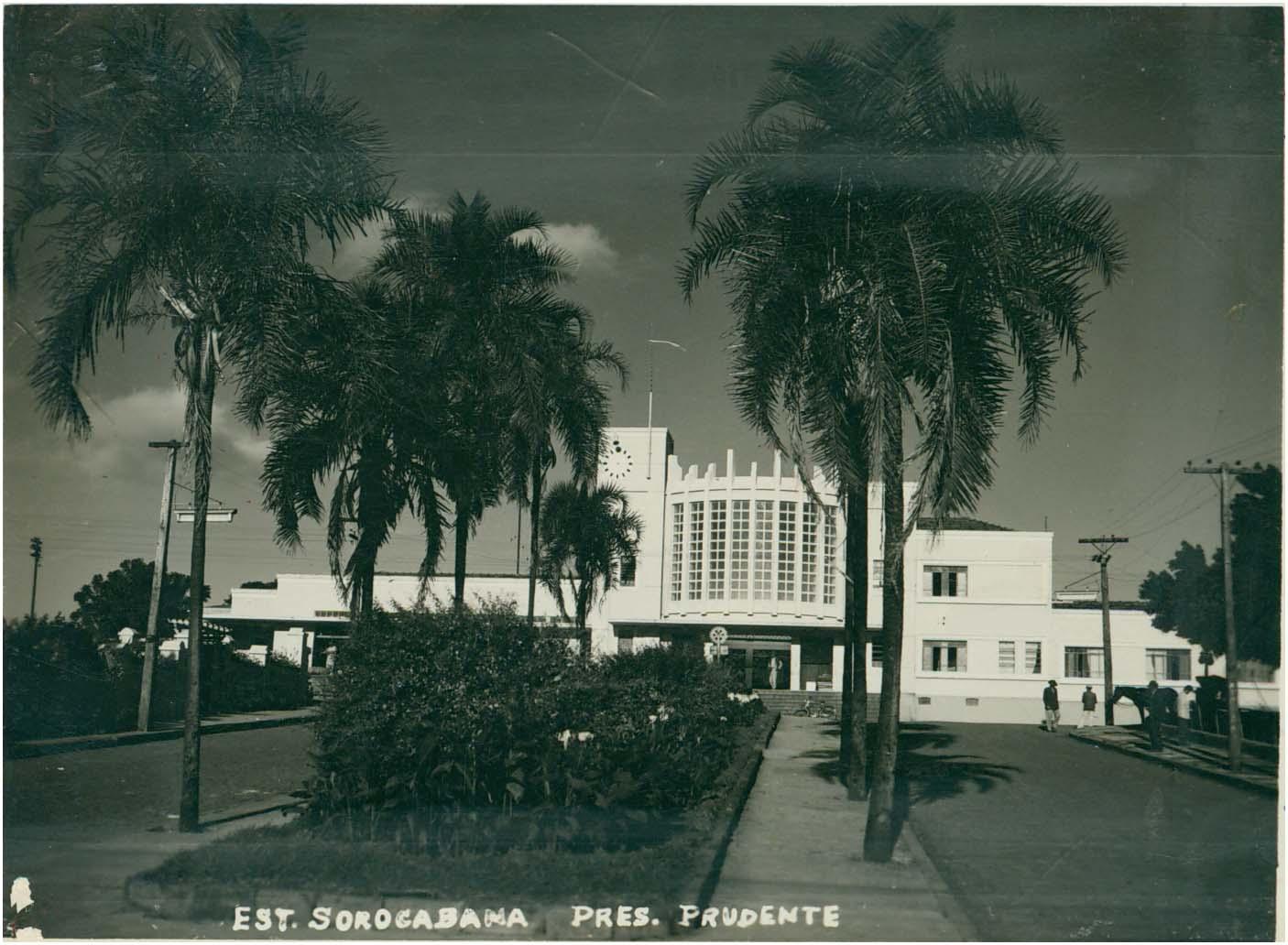 Pres Prudente (cerca de 1960)