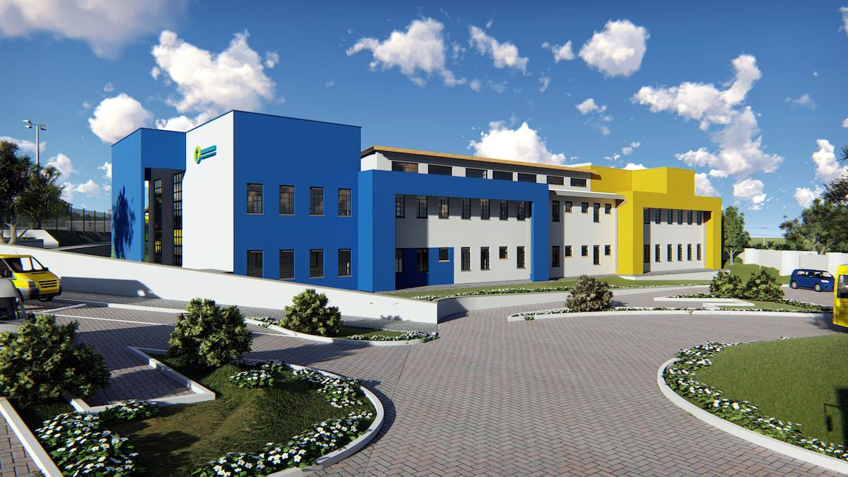 Nova Pioneer Primary - Athi River Campus