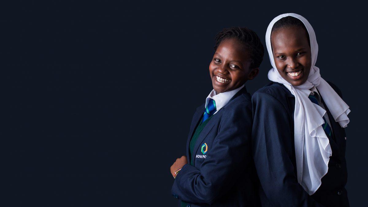 Nova Pioneer Girls Secondary - Eldoret
