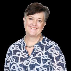 Jeanine Kerr - School Leader Midrand