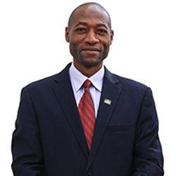 Charles Tsuma