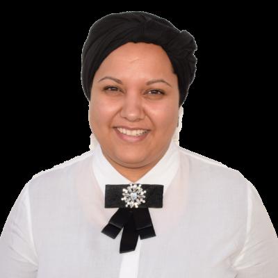 Zaakirah Mahomed