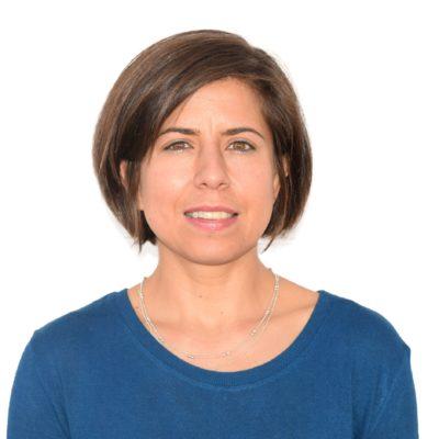 Annette Du Toit
