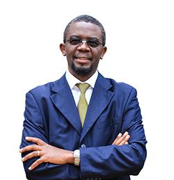 Patrick Wambua