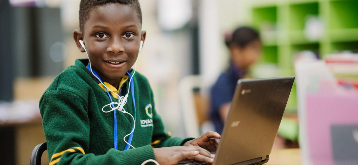 How learning to code can benefit your development as an educator