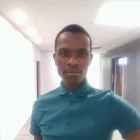Pule Letshweni - External Relations Coordinator