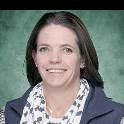Dr Robyn Thompson