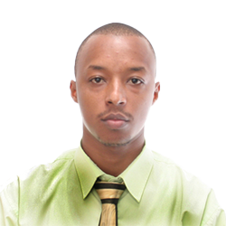 Samson  Mwaghore