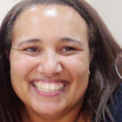 Katy Dlamini - Dean of Students
