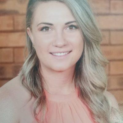 Michaela Kruger - Anchor Teacher