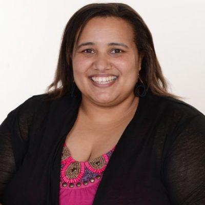 Katy Dlamini - School Leader, Boksburg