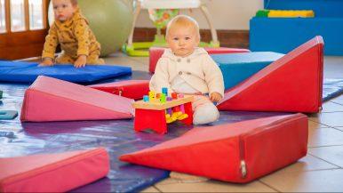 Nova Pioneer Boksburg - Infant Toddler Centre