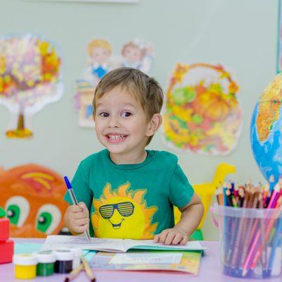 Five Skills Your Child Will Develop in Pre-Primary School