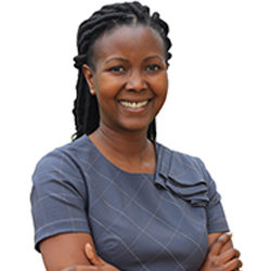 Njeri Nyindo