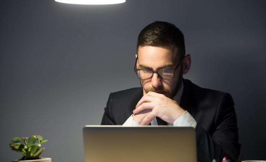 Como saber se está na hora de mudar de trabalho?