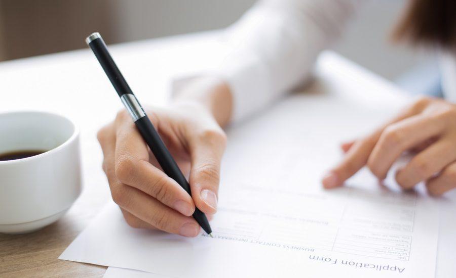 Os 7 erros mais comuns dos currículos