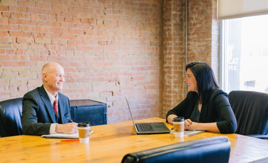 Os erros mais cometidos nas entrevistas de emprego