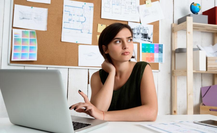 Por que procurar emprego em meio à crise?