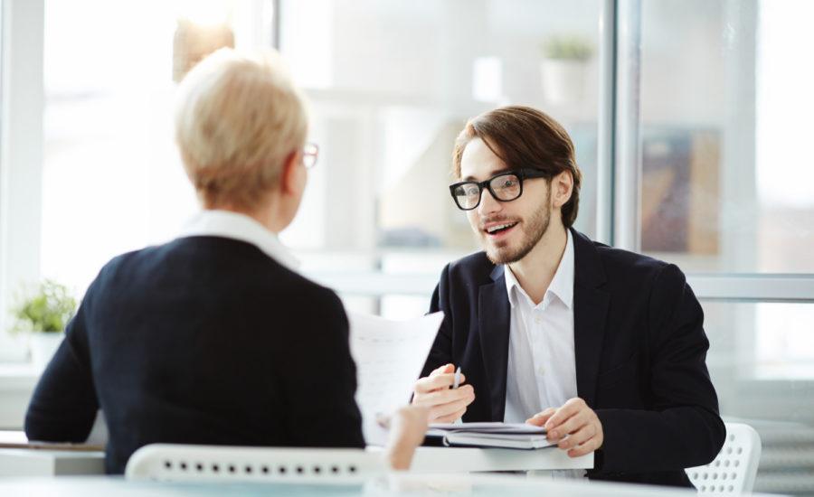 Como lidar com a ansiedade antes de uma entrevista de emprego